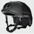 peso leve kevlar PASGT MICH militar tático nível 4 capacete à prova de balas