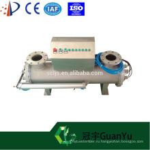 Оборудование для асептического обеззараживания бассейнов для защиты окружающей среды