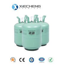 China Cheap price for Foaming Agent Hcfc Refrigerant r22 gas for Household Air-conditioner supply to Algeria Supplier