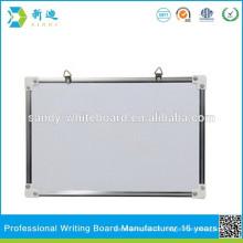 Weiße Schreibplatte Zhejiang Lieferant