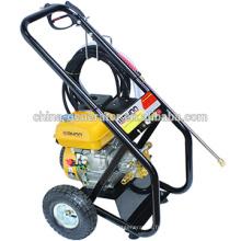 Rondelle haute pression (1800PSI) Rondelle de voiture à haute pression pliable et portable à essence