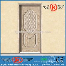 JK-MW9019 2014 Nova porta de madeira de melamina de design