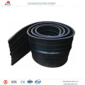 Äußerlich platzierte PVC-Bodenplatten Made in China