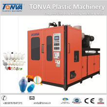 Price of Multiple-Layers Plasitc Extrusion Blow Moulding Machine