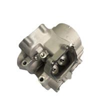 China Soem-Hersteller kundengebundener Selbstteil-Motorrad-Zylinder-Kopf