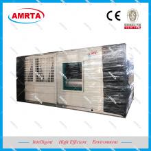 Тепловой насос для обогрева и кондиционирования воздуха на крыше RTU