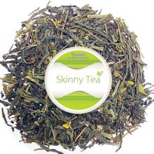 100% ervas orgânicas emagrecimento chá (F3)