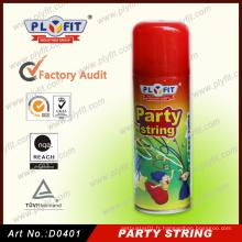 Party Fun Coloré Handy Spray String
