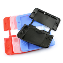 Rubber Soft Case Silicone Cover For Nintendo 3DS XL LL 3DSXL 3DSLL Console Full Body Protective Skin Shell