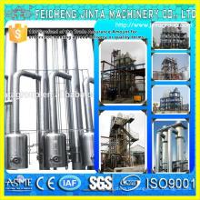 99,9% Оборудование для производства спирта / этанола Производство мелассы для спирта / этанола