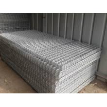1000mmx2000mm verzinkt geschweißte Wire Mesh Sheet