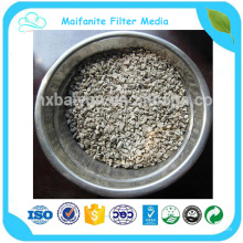 water treatment plant with price of natural maifanite