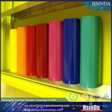 Alle RAL-Farben-Epoxid-Pulver-Beschichtungs-Pulver-Farbe