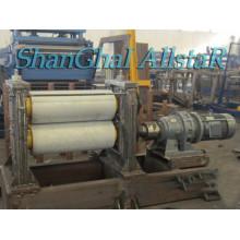 Machine à gaufrer populaire et fiable à Shanghai