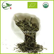 2016 Primavera Orgánica de Importación de té verde Precios Ventas Tea Estates