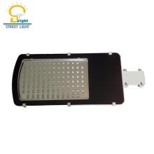 5 años de garantía aplicada en 80 países 40W 60W 80W 100W 120W solar llevó la luz de la lámpara de calle