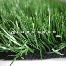 artificial grass Dtex8800 PE fibrillated yarn artificial grass for soccer