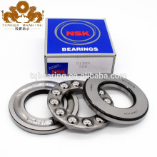 Single and Double Direction Thrust Ball Bearing 51330