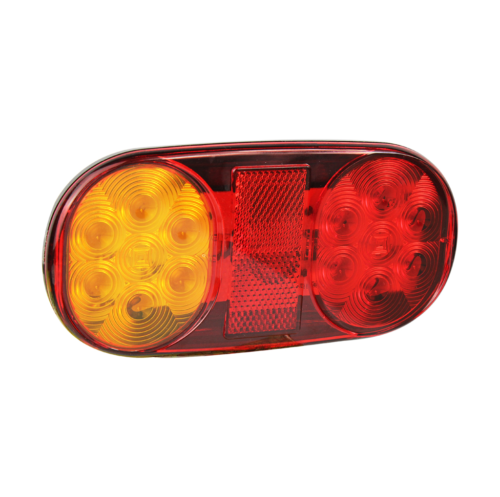 LED Semi Tail Lamps