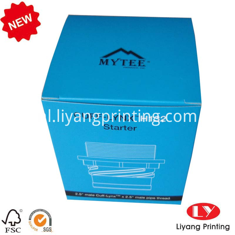 Packaging Box Paper LY17031303-2