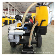 Concrete Road Grooving Making Machine for Sale