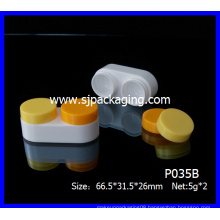 5g cosmetic sifter jars