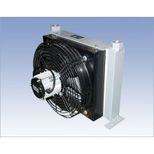 Heat Exchanger for Wheel Loader