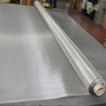 grillage en acier inoxydable de 304 20 à 500 microns