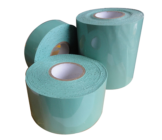 Stopaq Viscoelastic Body Antiorrosion Tape