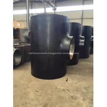 Industry Steel Pipe Fittings