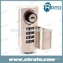 RD-129 Steel furniture combination lock