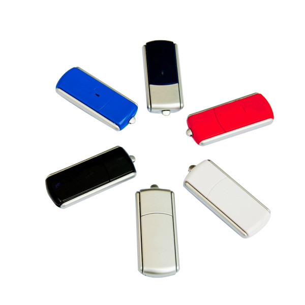 Promotional USB Flash Drive