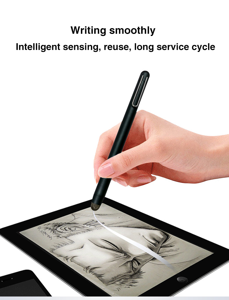 stylus pen with magnetic