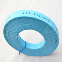 Tira do desgaste da resina de 15 * 2.5 Phenolic (RFGL)