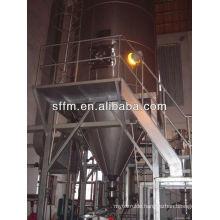 Copper oxide machine