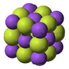 fluorure de sodium chlorure de zinc