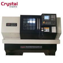 Heißer Verkauf nach Taiwan CNC Drehmaschine Preis CK6150T