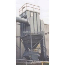 Sistema de filtrado de chispas
