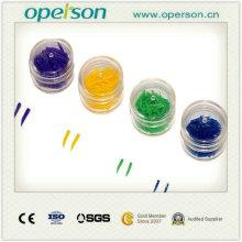 Одноразовые пластиковые зубные протезы для зубов