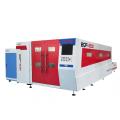 Metal Cutting Fiber Laser