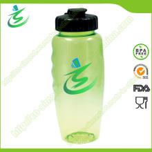 800 Ml Tritan Water Bottle with Twist Lid