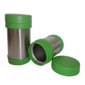 Leak-Proof Thermos Stainless Steel Lunch Box