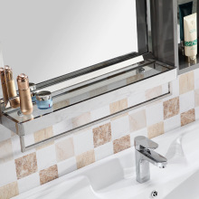 Tocadores de baño modernos con estilo simple