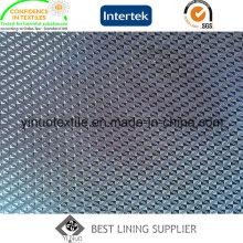 Precios Directos de Fábrica Best Value 100 Polyester Dobby / Mini Jacquard Forro