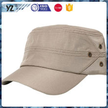 Hot selling trendy style promotion army cap wholesale price