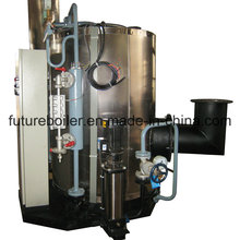 Stainless Steel Gas Steam Generator
