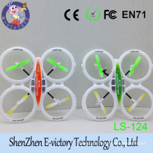 2.4Ghz 4 Channel 6 AXIS Outdoor Quadcopter RC Helicopter