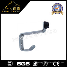 Best Selling Stainless Steel Coat Hook with Rubber Stopper