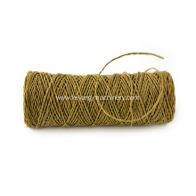 Best quality and factory for Brown Color Twisted Paper Rope brown color twisted paper cord supply to France Wholesale