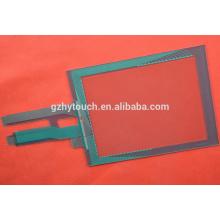 Panneau tactile industriel résistant aux chiffres pour Proface GP2500